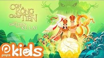 [OFFICIAL] CON RỒNG CHÁU TIÊN 2017 | Phim Hoạt Hình Việt từ Biti's