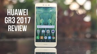 Huawei GR3 2017 Review (Honor 8 Lite)