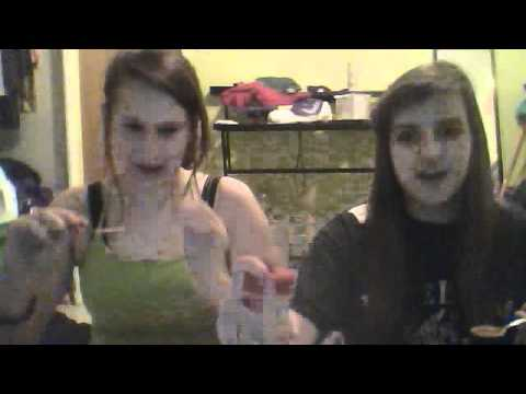 Kaseydesirae's Webcam Video From February 10, 2012 06:29 PM