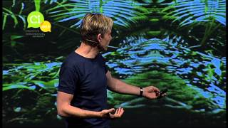 "Dr Bjorn Lomborg at Creative Innovation 2013 Asia Pacific (Ci2013) - ""Limits to growth"""