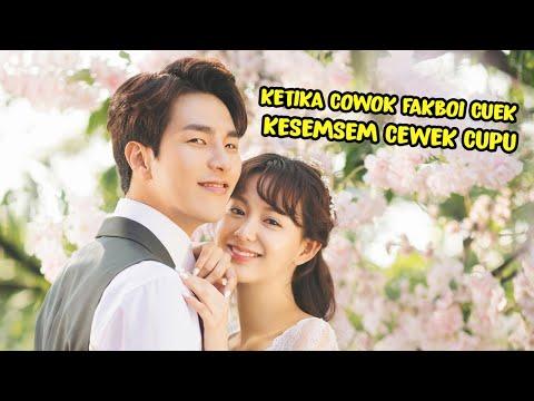 TAKLUK! 12 DRAMA KOREA ASMARA COWOK COOL DENGAN CEWEK CUPU