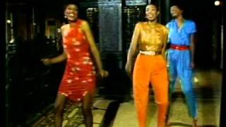 The Pointer Sisters - He