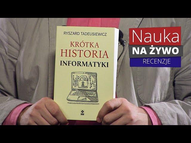 Historia informatyki | Recenzje #17