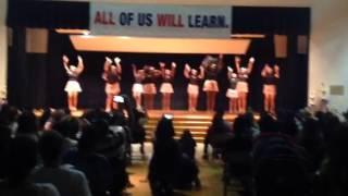 KIPP ASA Zagada Dance