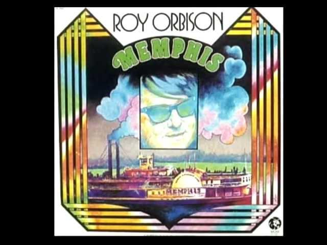 Roy Orbison - Memphis Tennessee (1972)