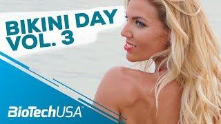 BioTechUSA Bikini Day & For Her lány választás 2019 @FitnessLake Lupa Beach