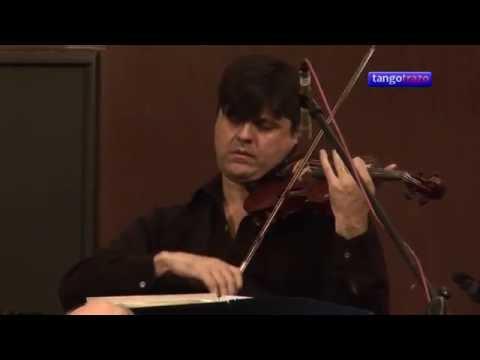 """Raúl Garello Sexteto - """"Bibelot"""""""