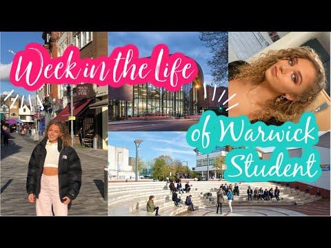 Week In The Life Of Warwick Uni Student