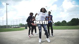 ZaeHD & CEO - SMASH (Woah Dance Video) Shot By @Jmoney1041