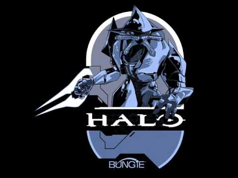 Halo Various Artists 1 - Justin R. Durban - The Spartans