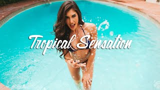 Best of Kygo June 2015 | Tropical Sensation Summer Mix Vol.1