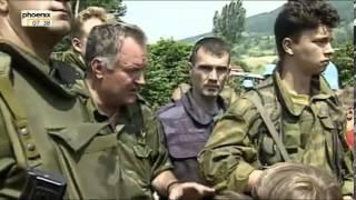Opfer klagen an - Srebrenica - Doku Teil 1