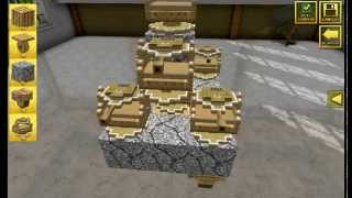 Blocky Cars {Capitulo #2}