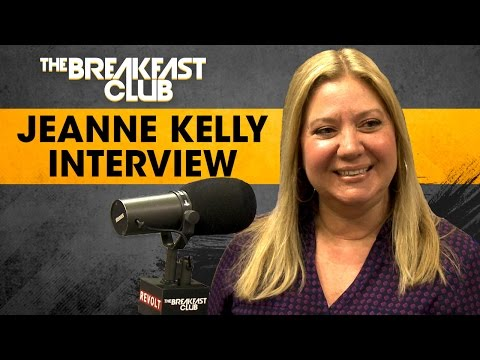 Credit Coach Jeanne Kelly Talks About Building Credit & How
