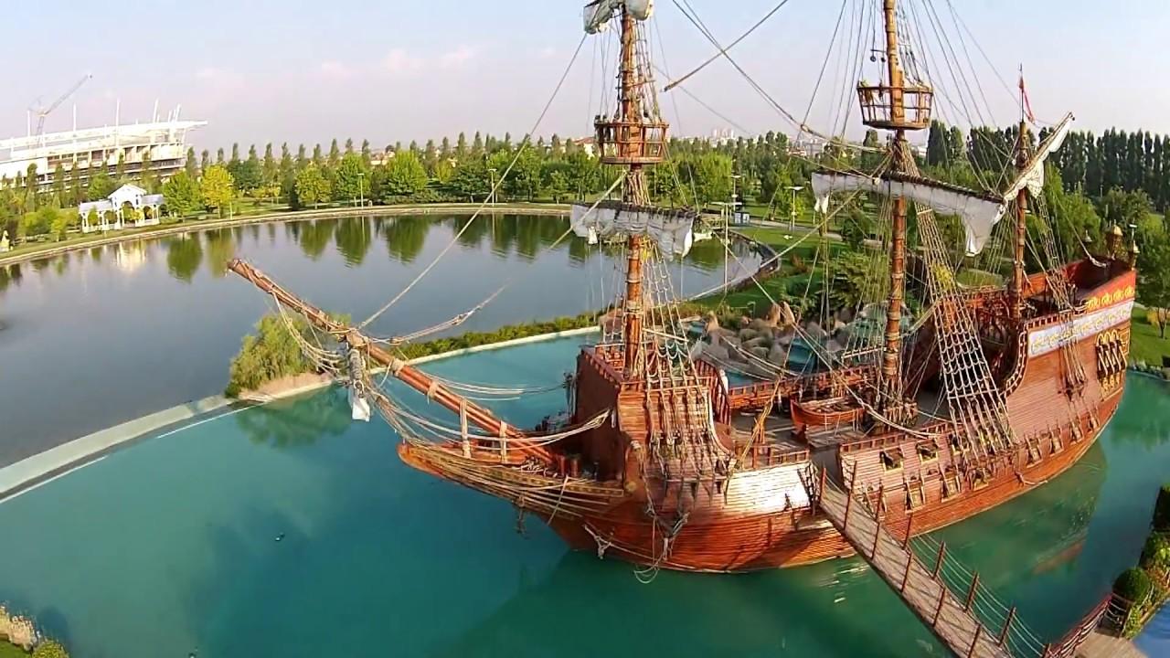Eskişehir Sazova Parkı