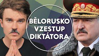 Bělorusko: Vzestup diktátora   KOVY