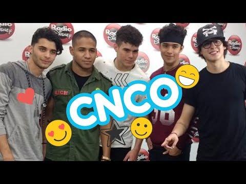 CNCO| en Musical.ly – Erick y Zabdiel – grabación del video de Reggaeton Lento Remix ft Little Mix