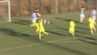 Promozione Girone A Luco-Athletic Calenzano 4-1
