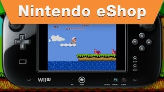 Nintendo eShop - Adventure Island for the Virtual Console on Wii U