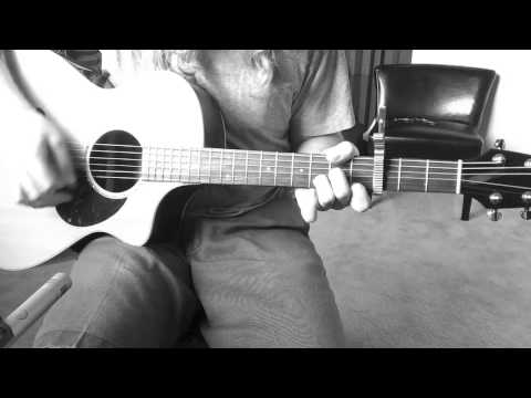 Them Savages - Two Birds (guitar cover)