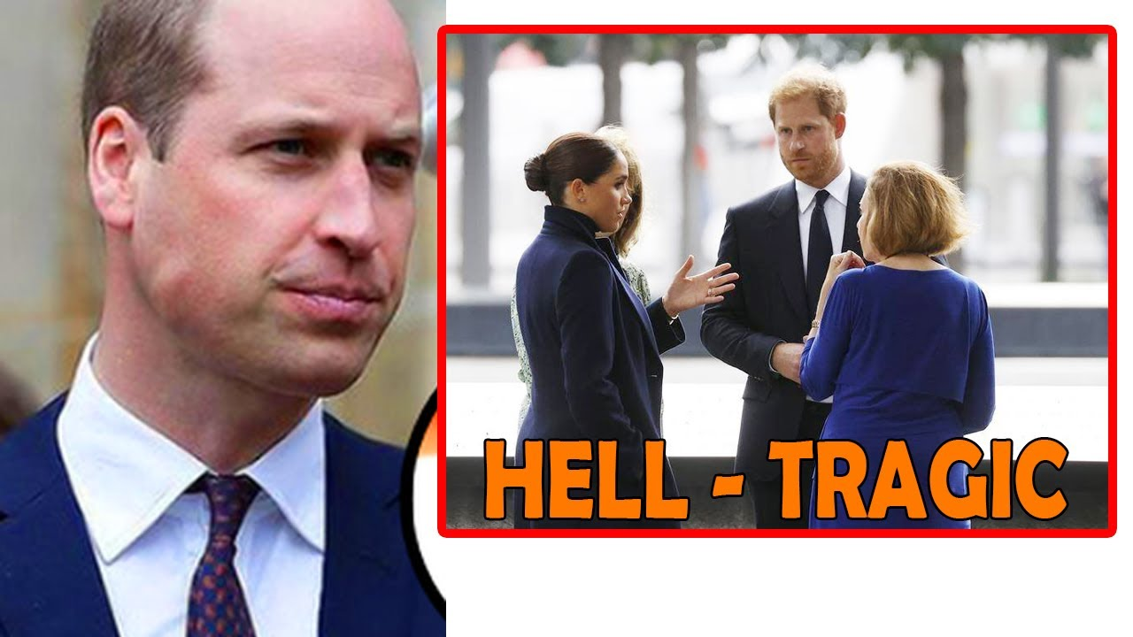 Download William received urgent news: Lonely Harry's private hell! Trapped by Meghan!