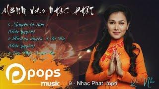 Album Vol 9 - Nhạc Phật - Lê Như