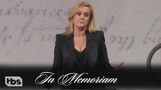 Not The White House Correspondents' Dinner: In Memoriam to White House Press Briefings | TBS