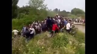 Драка в Бабаюртовском районе Дагестана