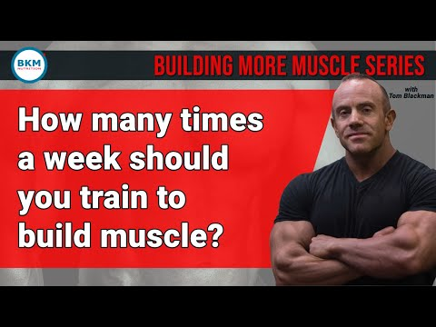 how-many-times-a-week-should-you-workout-to-build-muscle-in-the-gym