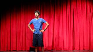 Kabir's Monologue