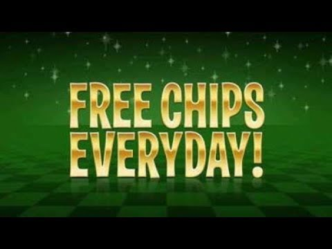 The Big Free Chip List No Deposit Bonus