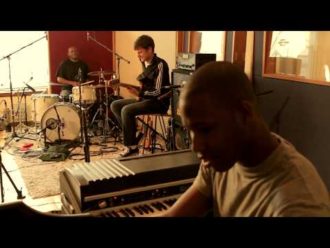 Michael League, Cory Henry, and Nathaniel Townsley - Creepin'