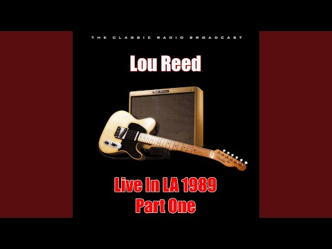 Last Great American Whale (Live)