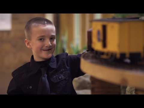 Love is Shriners Hospitals for Children - Salt Lake City PSA