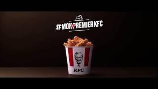 Mon (re)Premier KFC...