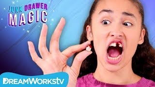 Baixar How to Pull Out Your Tooth | JUNK DRAWER MAGIC