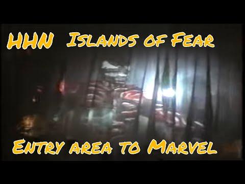 Haunted Houses Halloween Horror Nights