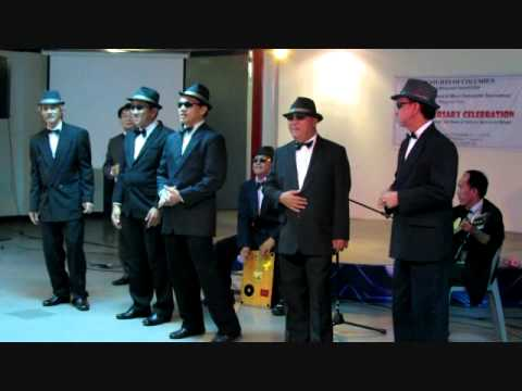 Knights of Columbus Council 8254 Group Presentation.wmv