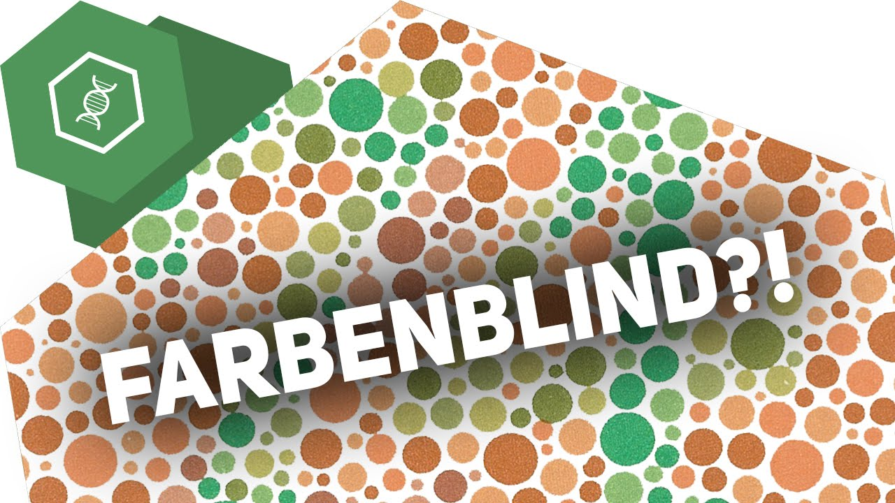 "was sehen ""farbenblinde""?! - youtube"