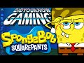Spongebob Squarepants Games - Did You Know Gaming? Feat. Nostalgia Trip video