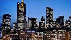 """""""Mainhattan"""" Frankfurt am Main (4K)"""