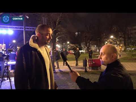 """""""Ne igraj se sa Kosovom""""- poručio Vučiću"""