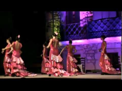 XXX VERANO CULTURAL DE MILAGROS: Ballet Español BOHEMIA