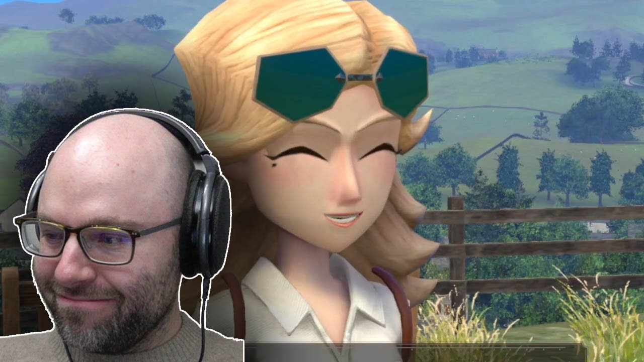 Download Wake up honey, new Swery game just dropped (The Good Life)
