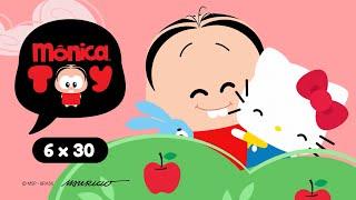 Monica Toy | The Guiding Star (S06E30)