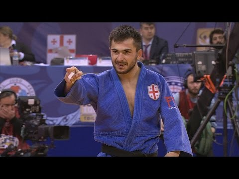 Best of Preliminary- Day 1 TBILISI JUDO GRAND PRIX 16