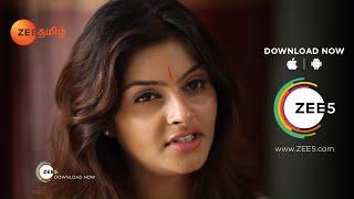 Azhagiya Zee Tamil Magal | Best Scene | Episode - 272 | 17/09/18 | Zee Tamil Serial
