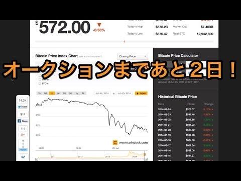 Bitcoin News ビットコインニュース #94 by BitBiteCoin.com