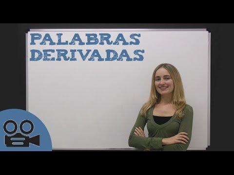Que es una palabra en lengua española