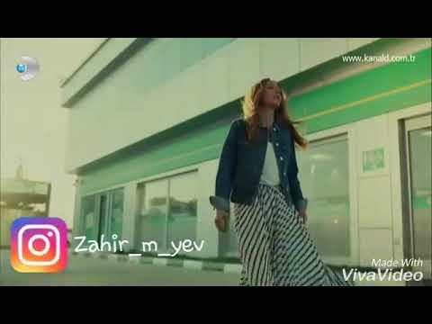 Shebnem Tovuzlu Sevenler Olmez 2014